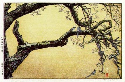 Yoshida Toshi Prints